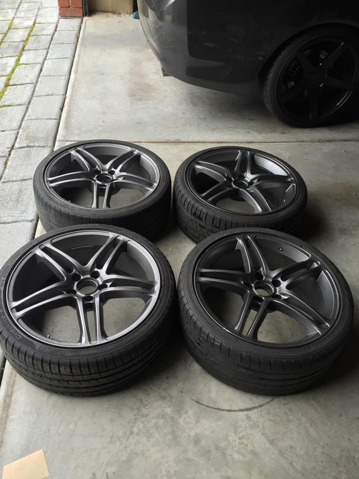 """Xd Rims For Sale >> 5x114.3 Lenso 19"""" Rims   Wheels Tyres VIC: Melbourne #2690151"""