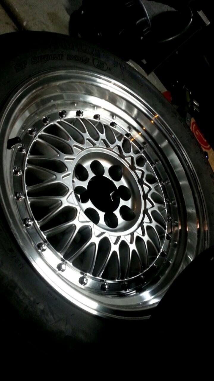 Avid Av 05 16 X 8 15 Great Condition Wheels Tyres Qld Brisbane 2945814
