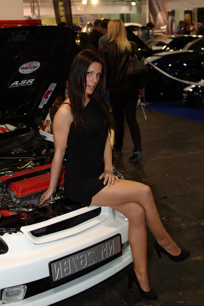 European Auto Motor Amp Tuning Show 2014 Boostcruising