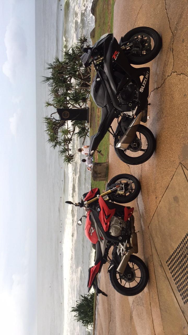 2008 Suzuki Gsx R600 K8 Bike Sales Qld Brisbane 3016043