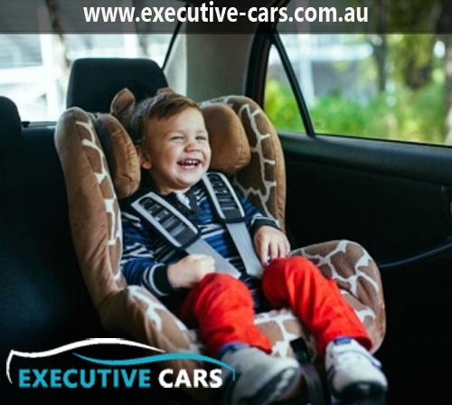 FIVE STAR BABY SEAT TAXI In Melbourne