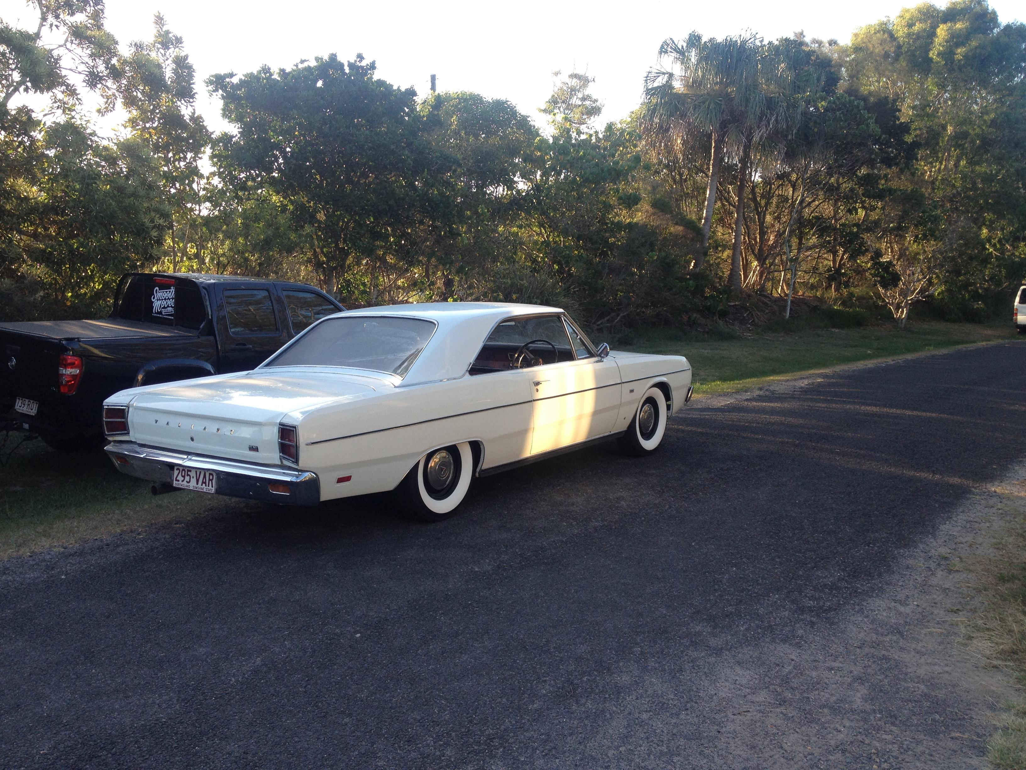 1970 Chrysler Valiant Regal | Car Sales QLD: Sunshine Coast #2589678
