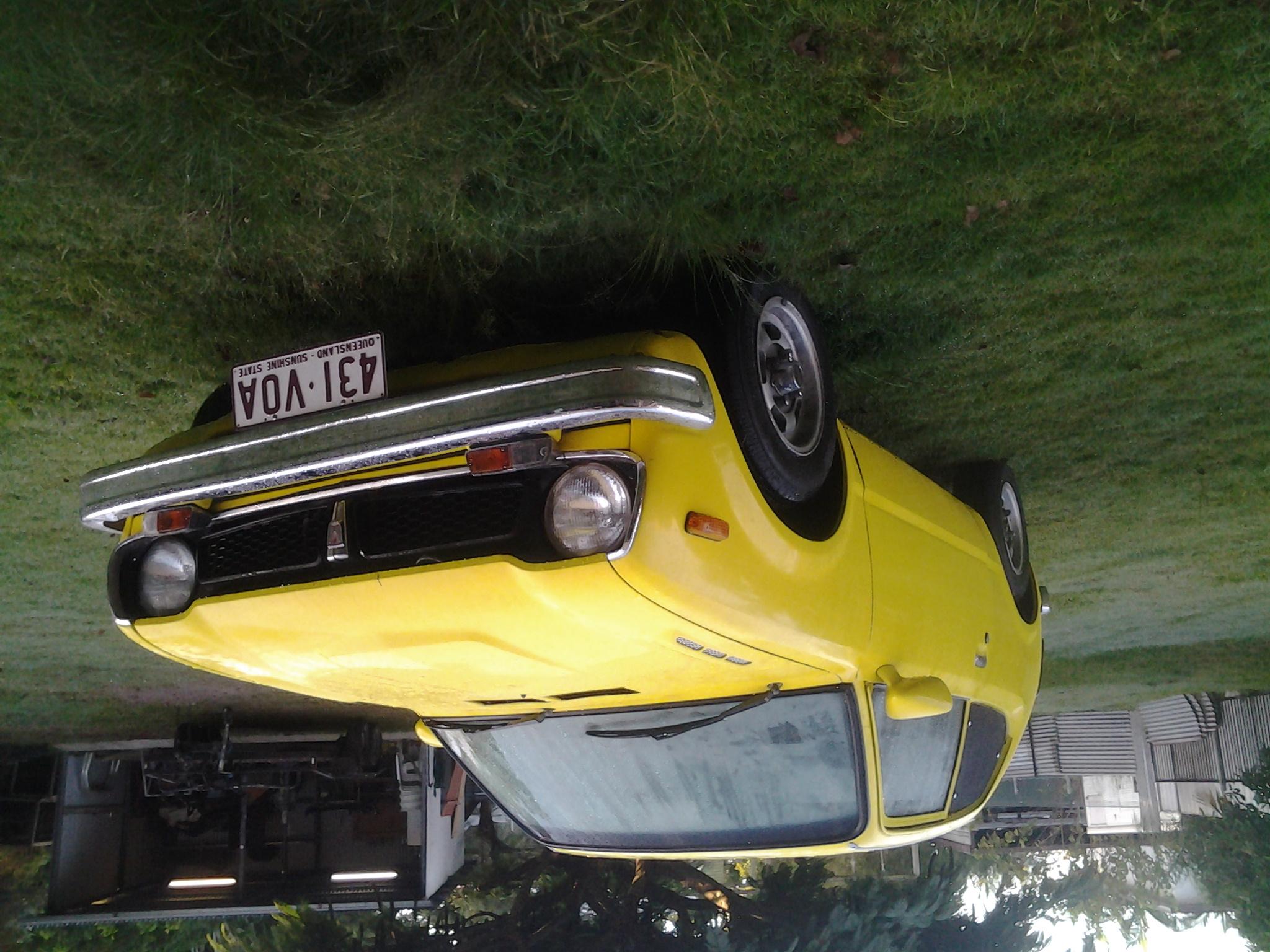 1976 Honda Civic | Car Sales QLD: Bundaberg #2664997