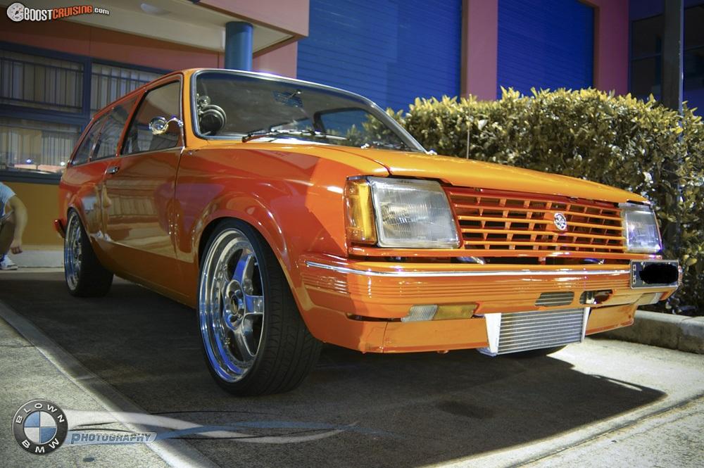 1983 Holden Gemini Car Sales Qld Brisbane 2561793