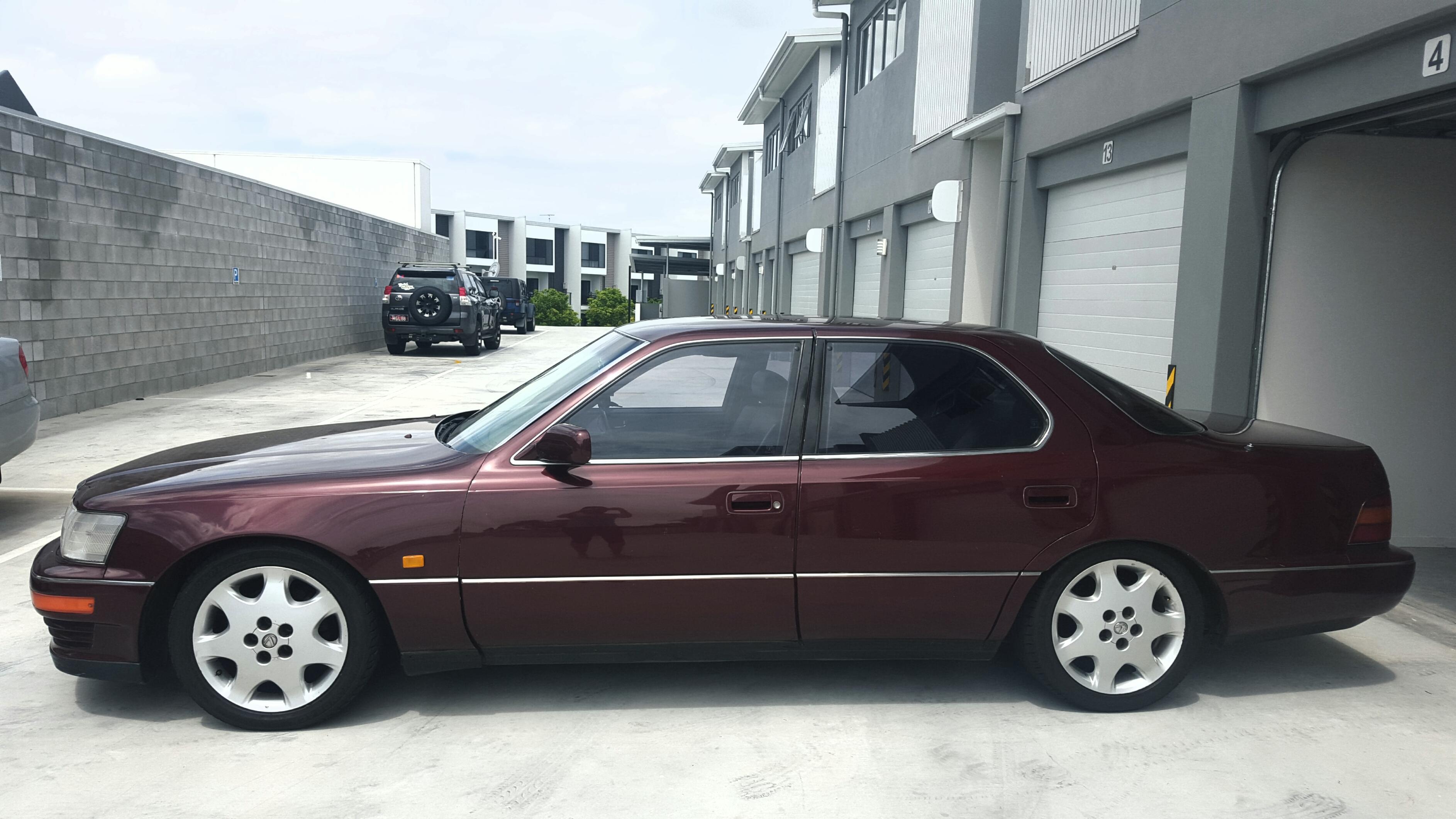 ls higdon miles s auto dealer tony sales al lexus cars used