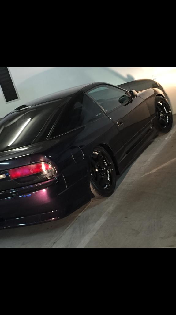 Nissan Sx