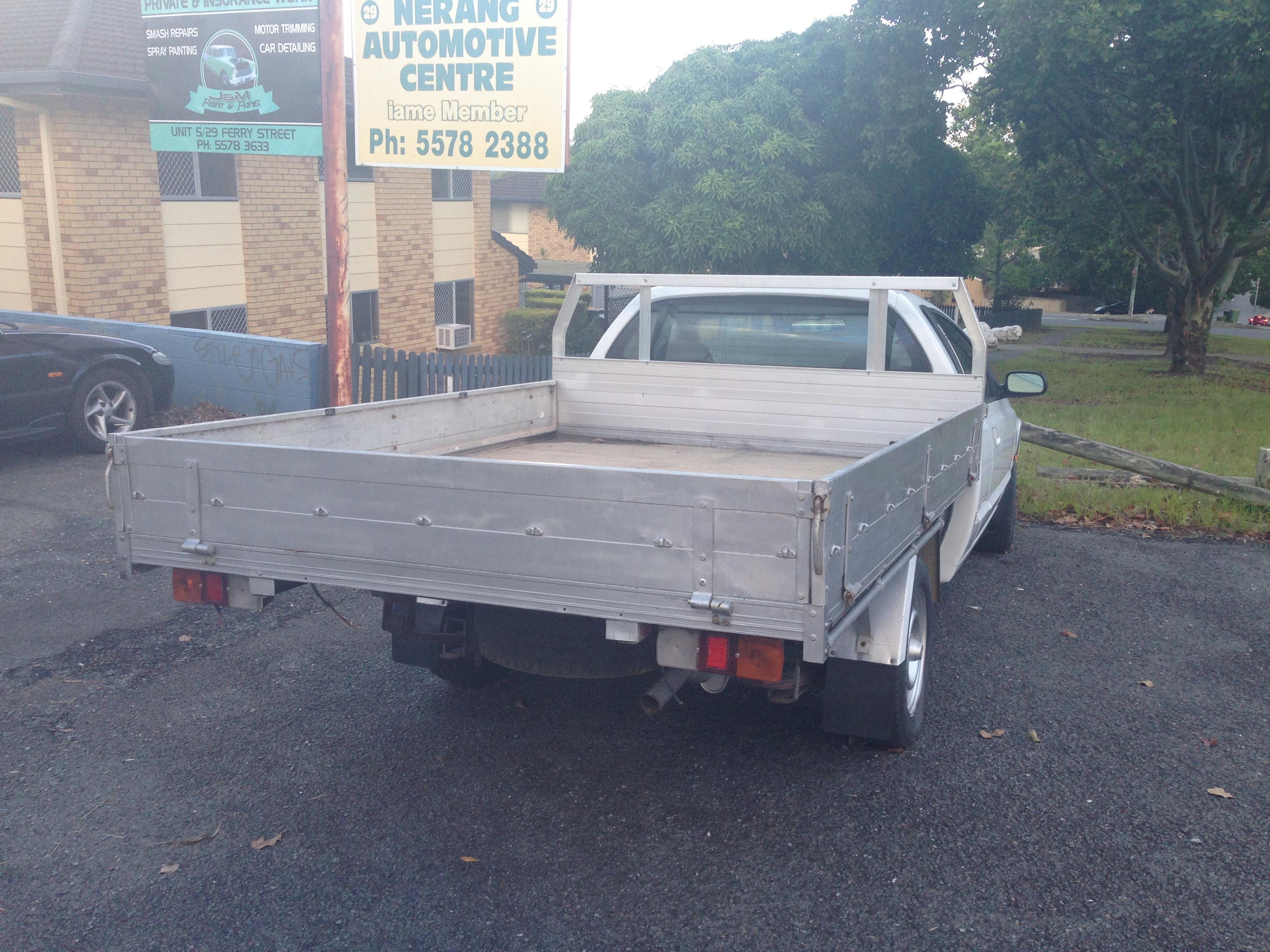 Hail Damage Car Sale Brisbane