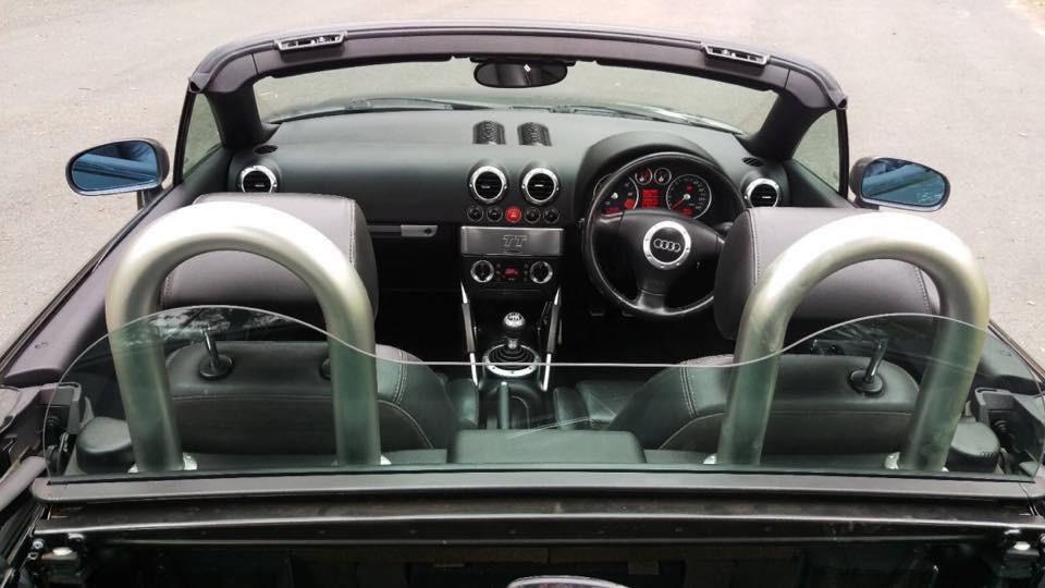 Audi tt quattro for sale nsw