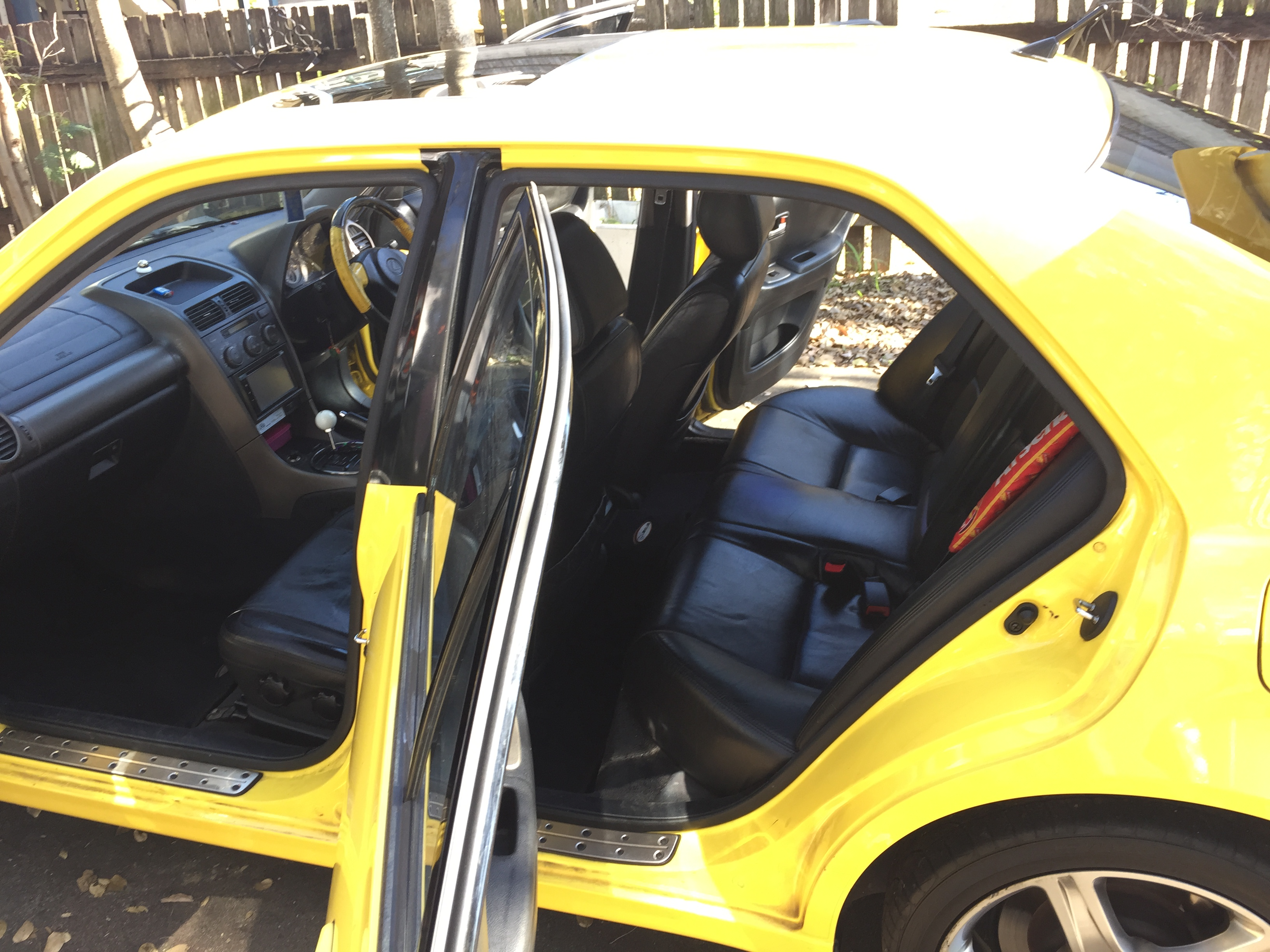 2002 lexus is200 sports luxury gxe10r   car sales qld: brisbane
