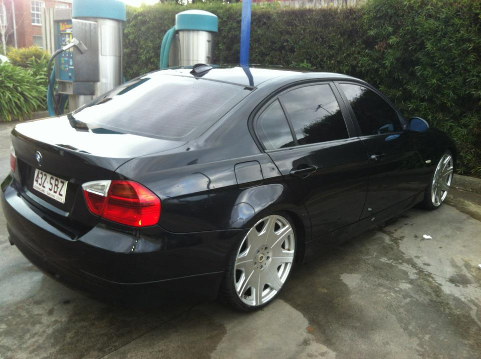 2006 bmw 320i executive e90 car sales vic melbourne. Black Bedroom Furniture Sets. Home Design Ideas