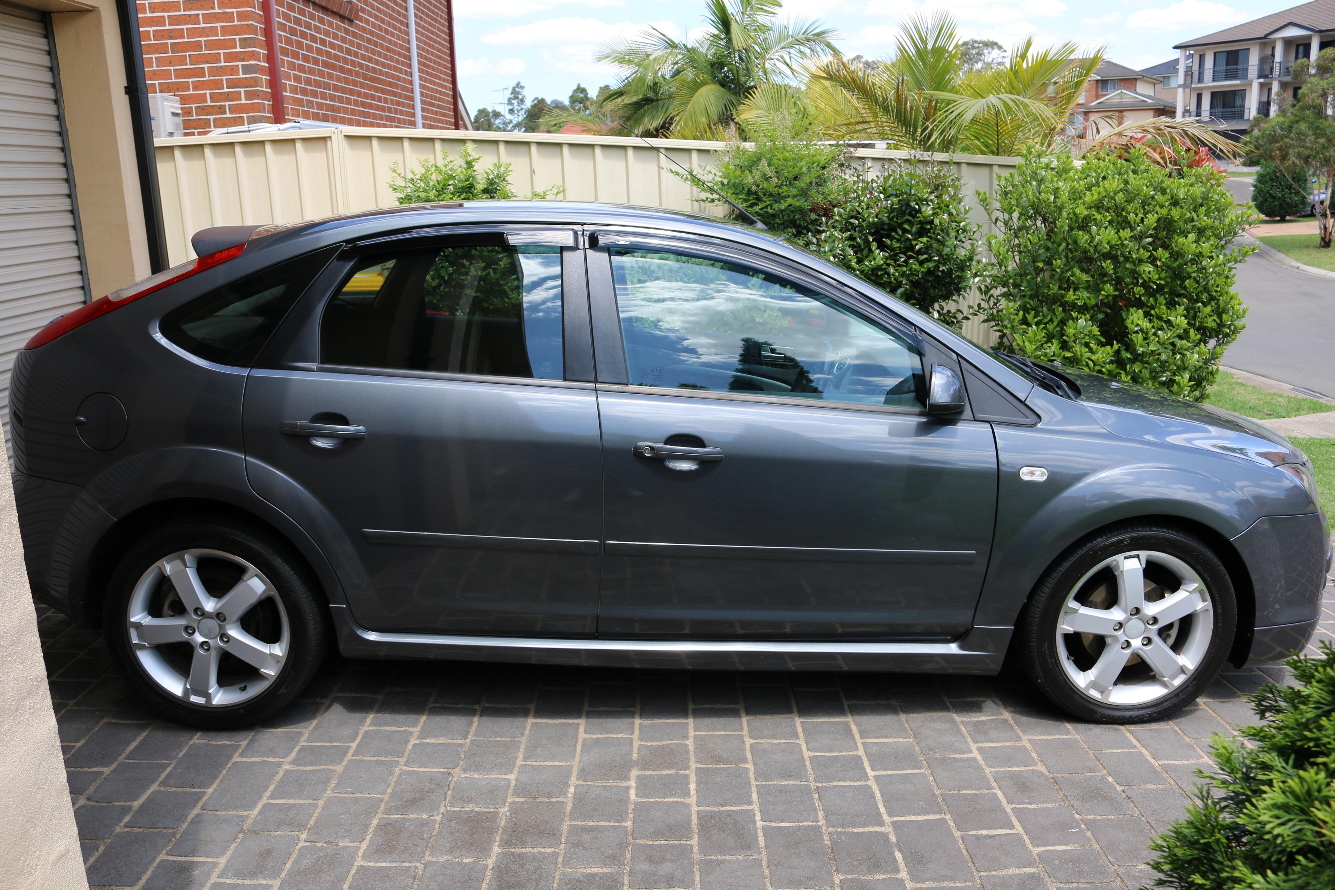 Ford Focus Car Sales Brisbane