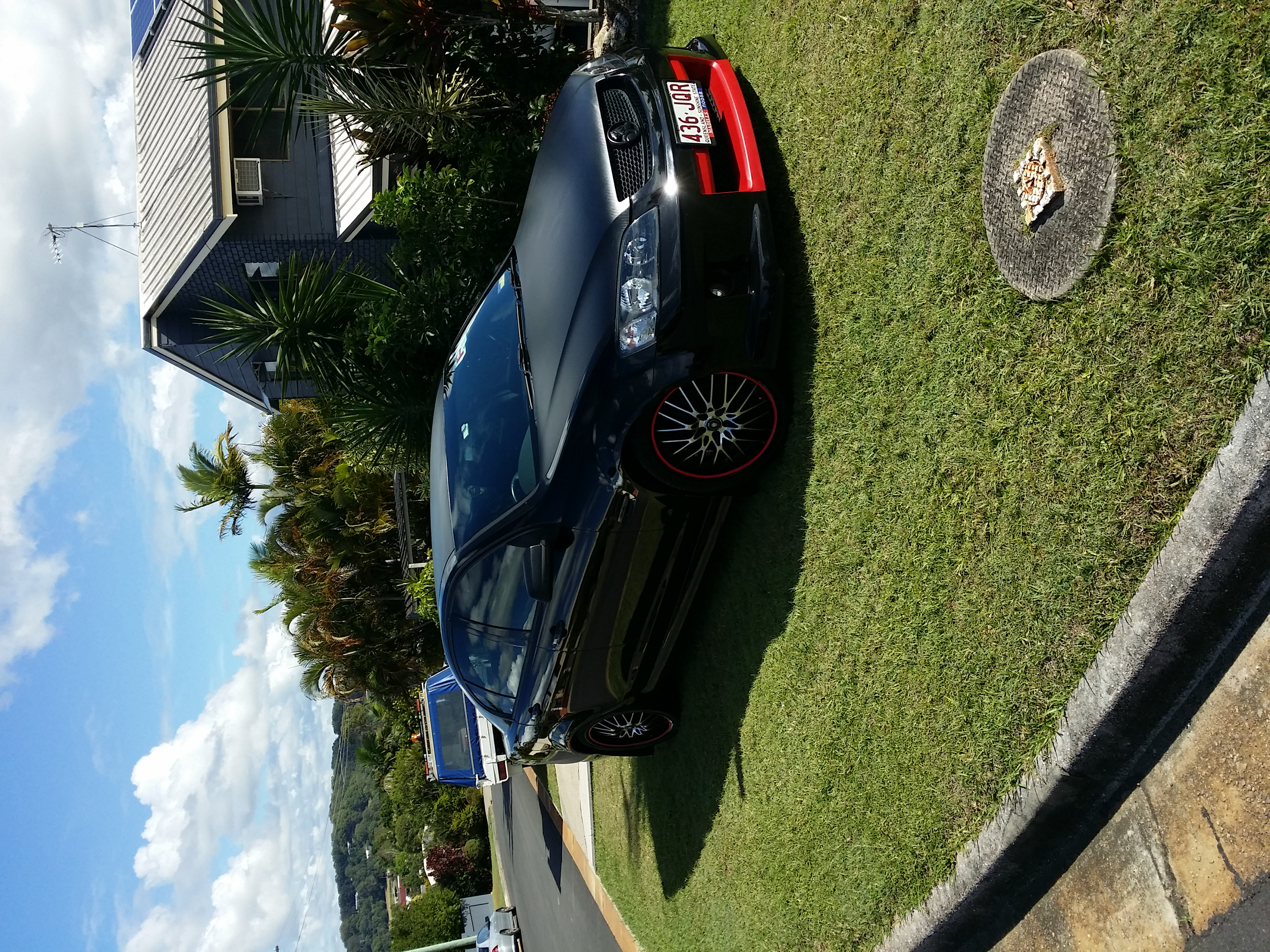 2006 holden commodore sv6 ve car sales qld sunshine coast 2637303 2006 holden commodore sv6 ve vanachro Choice Image