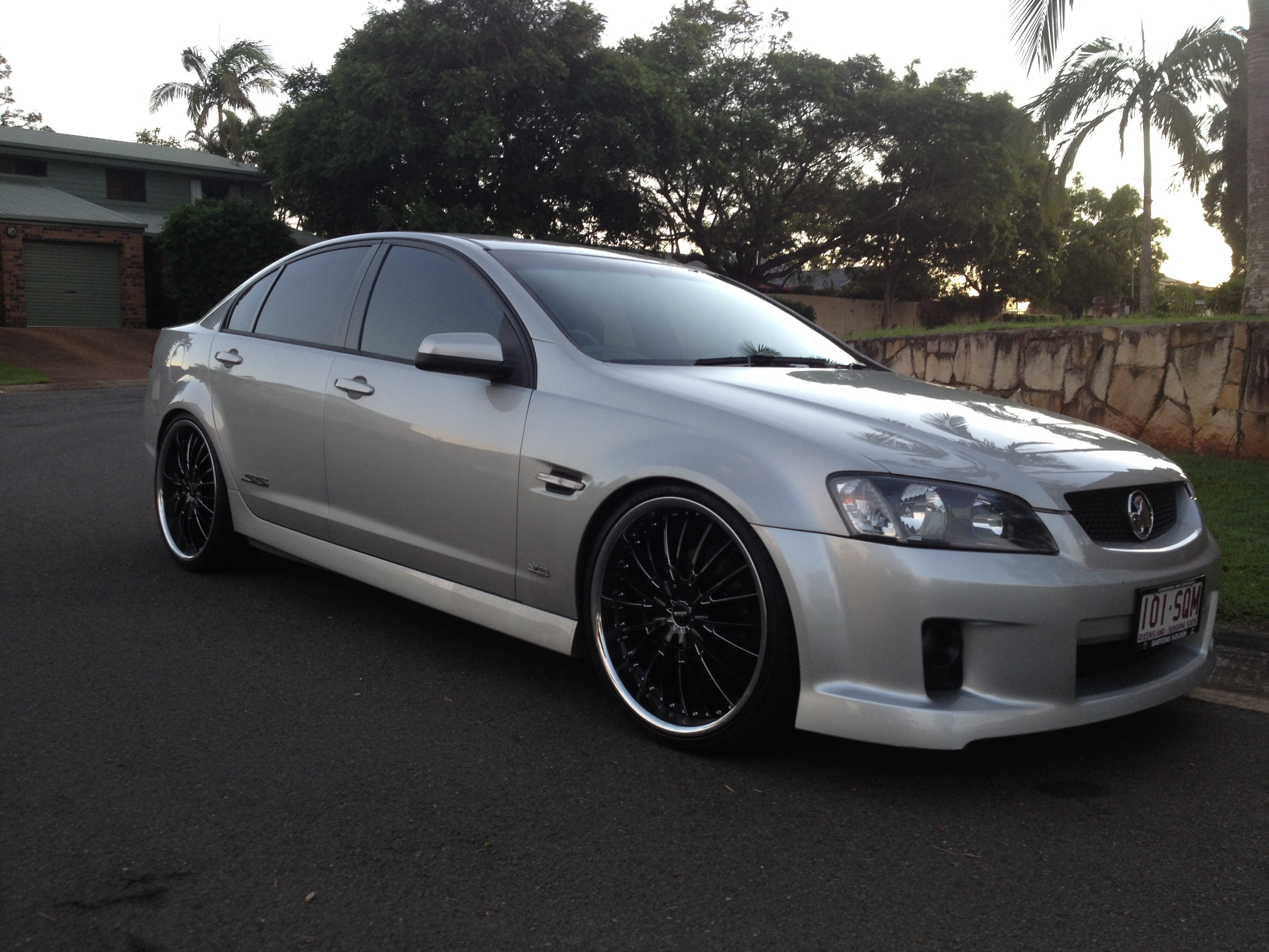 2007 Holden Commodore SS VE | Car Sales QLD: Brisbane #2341514