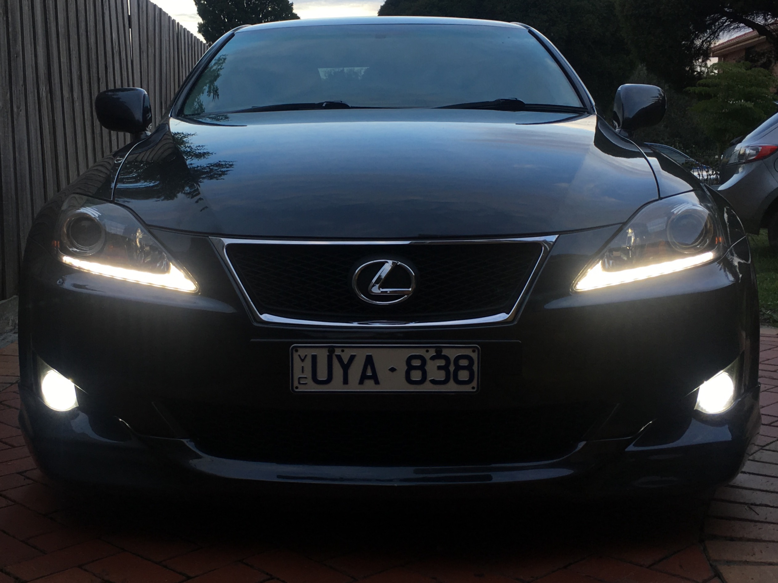top is headlight review cars lexus speed