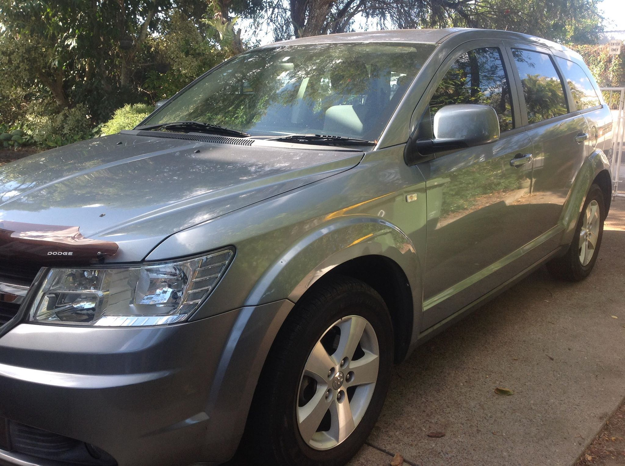 2009 Dodge Journey SXT JC MY09