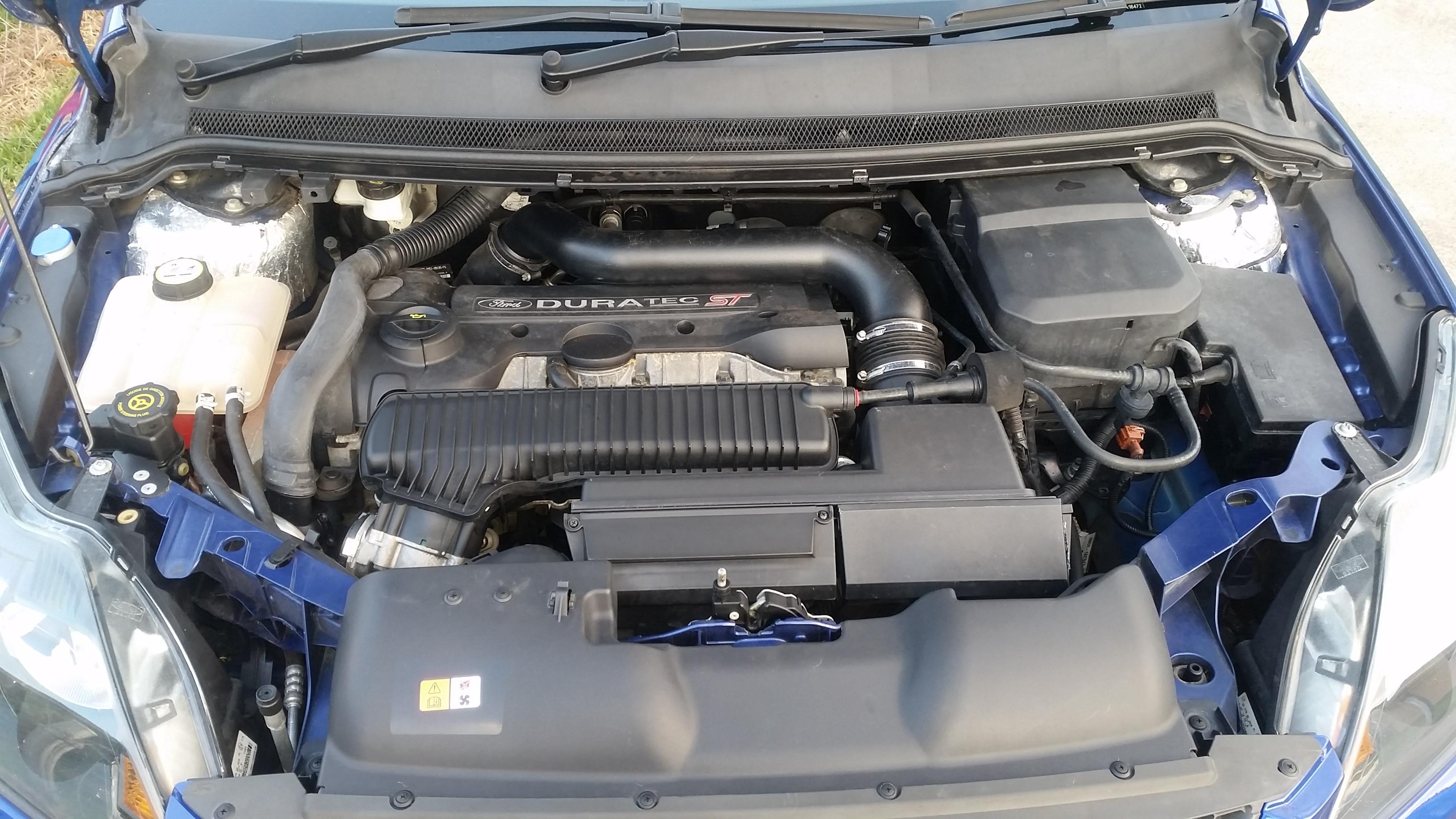 2009 Ford Focus Xr5 Turbo Lv Car Sales Qld Brisbane North 2915415