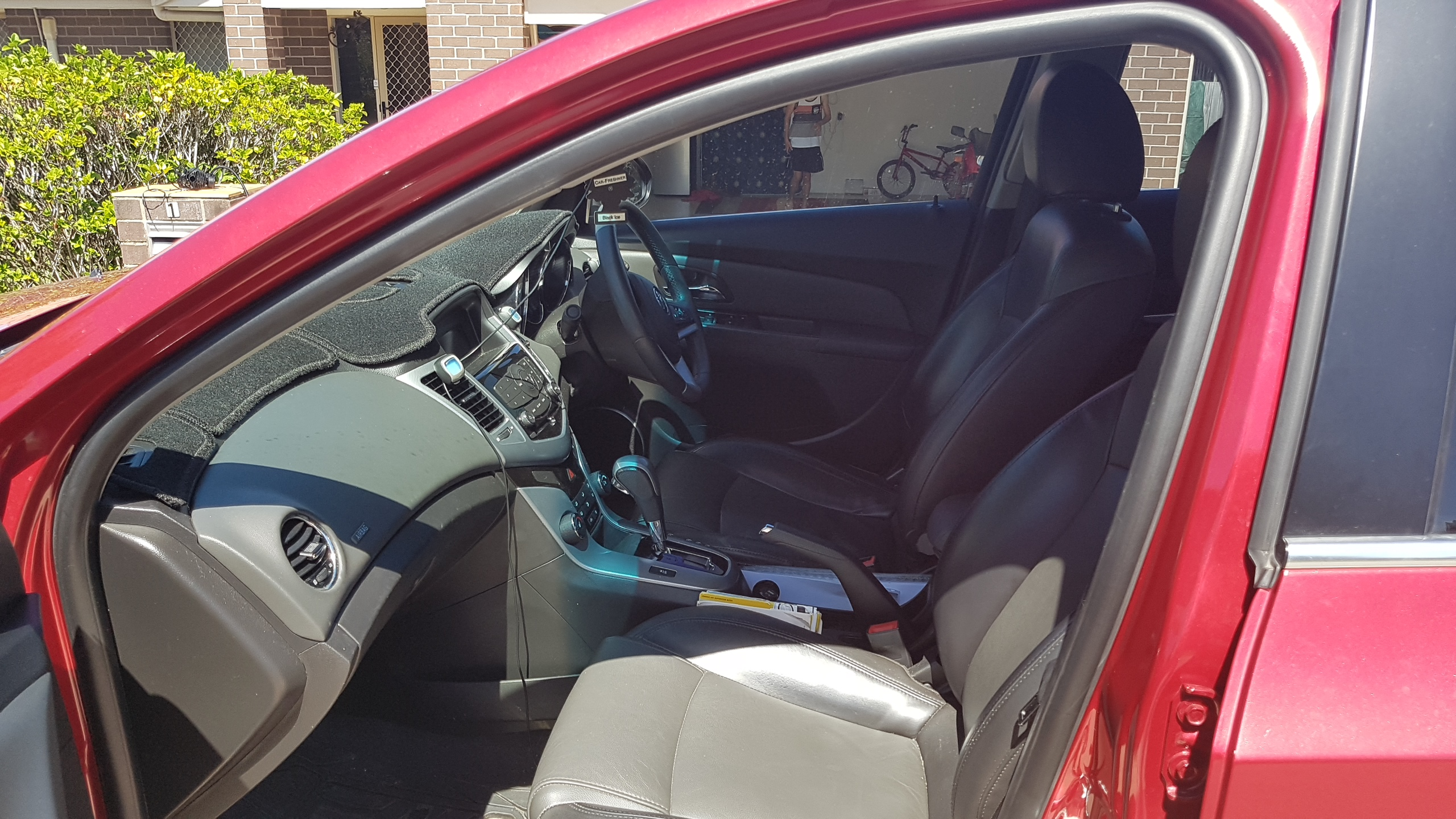 2011 Holden Cruze Cdx Jg Car Sales Qld Brisbane North