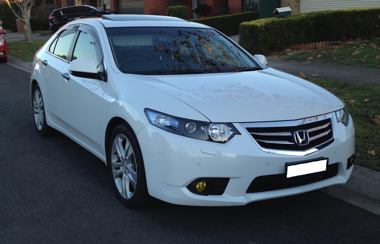 2014 Honda Accord Euro | Car Sales VIC: Melbourne #2721236