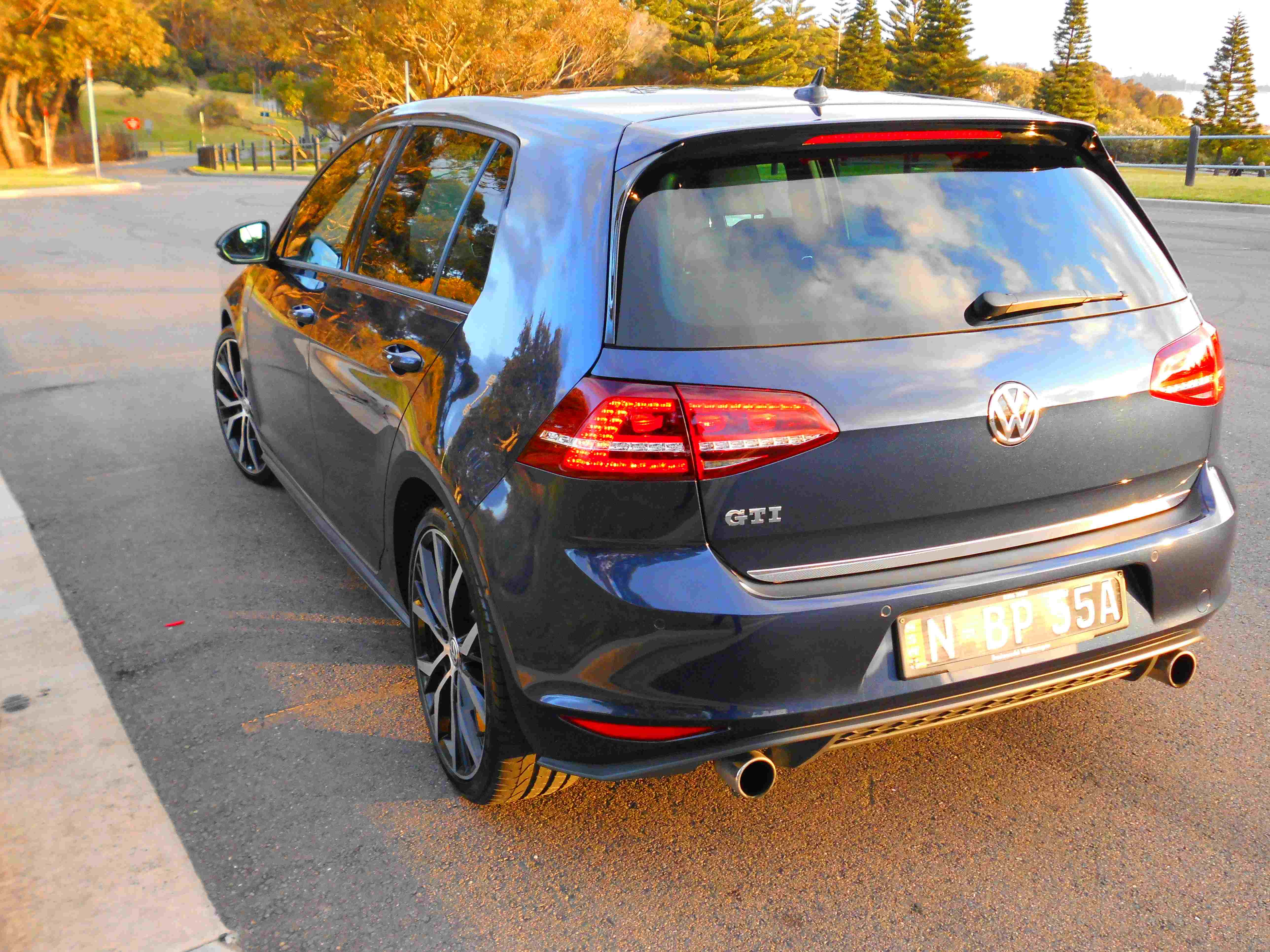 gti carwow golf specs psrd used hero volkswagen and price release date vw news next