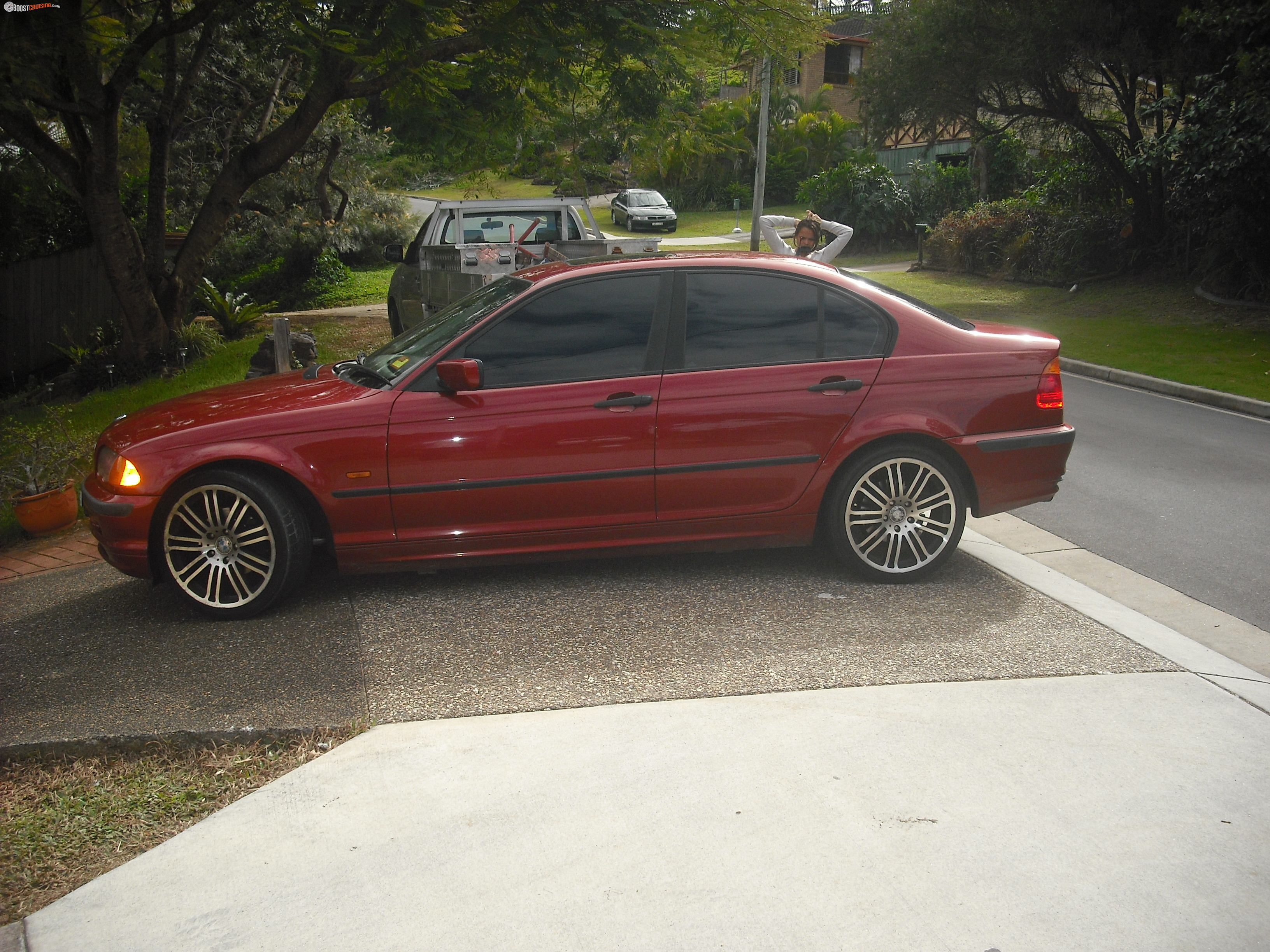 1999 bmw 318i e46 car sales qld gold coast 739836. Black Bedroom Furniture Sets. Home Design Ideas