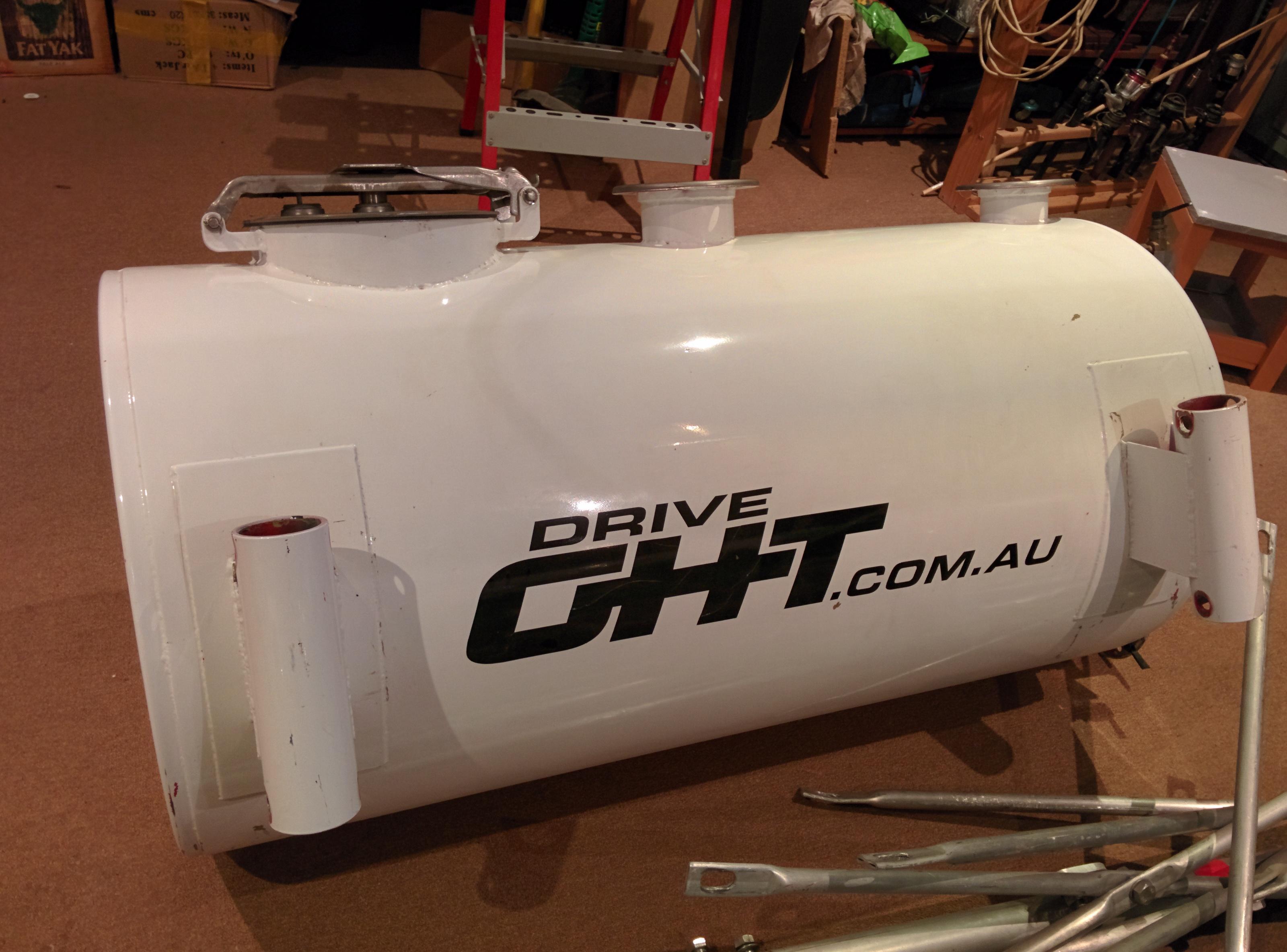 Construction Gas Tank : L fuel tank farm motrosport aviation construction
