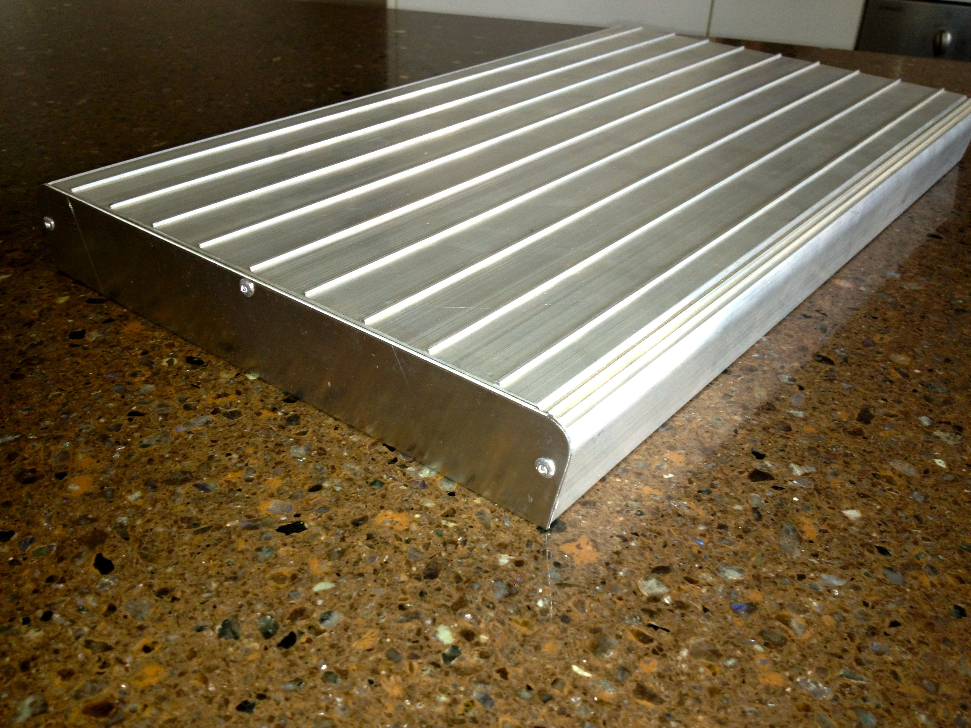 Aluminium Stair Treads Ipswich Area Steps Per Metre Miscellaneous Qld Ipswich 2620036