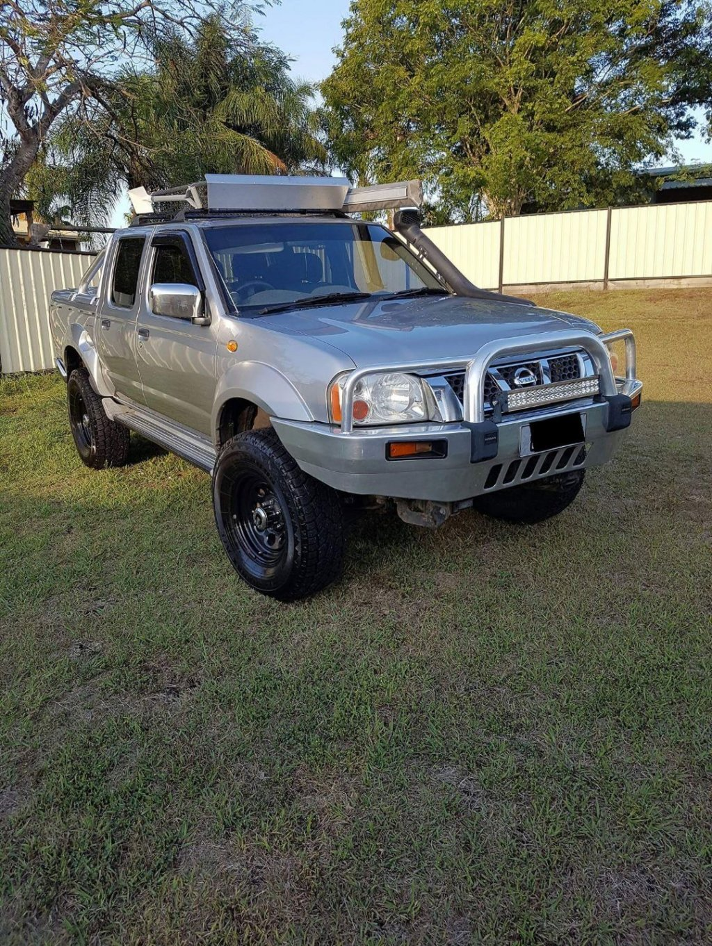 4x4 Off Road Cars for Sale on BoostCruising | It\'s FREE and it works!