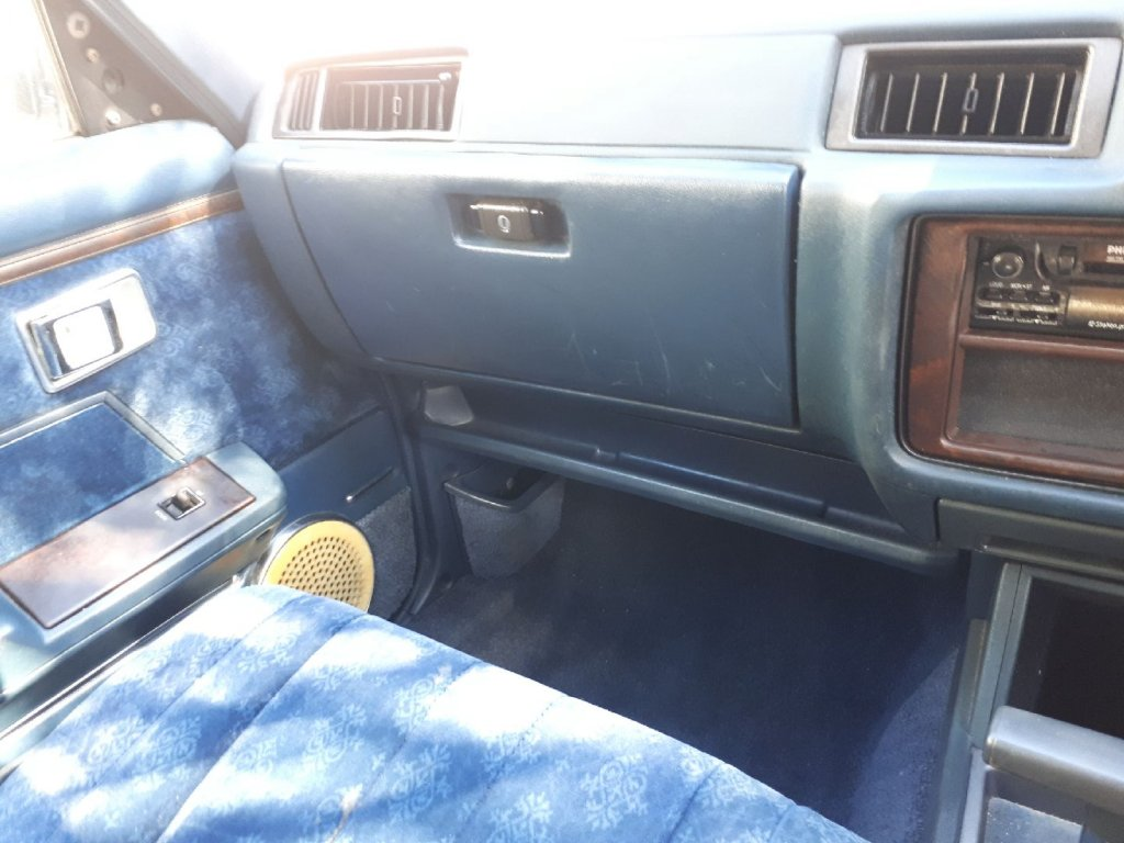 1983 Toyota Crown