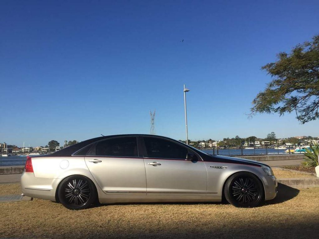 Holden Statesman S For Sale On Boostcruising It S Free
