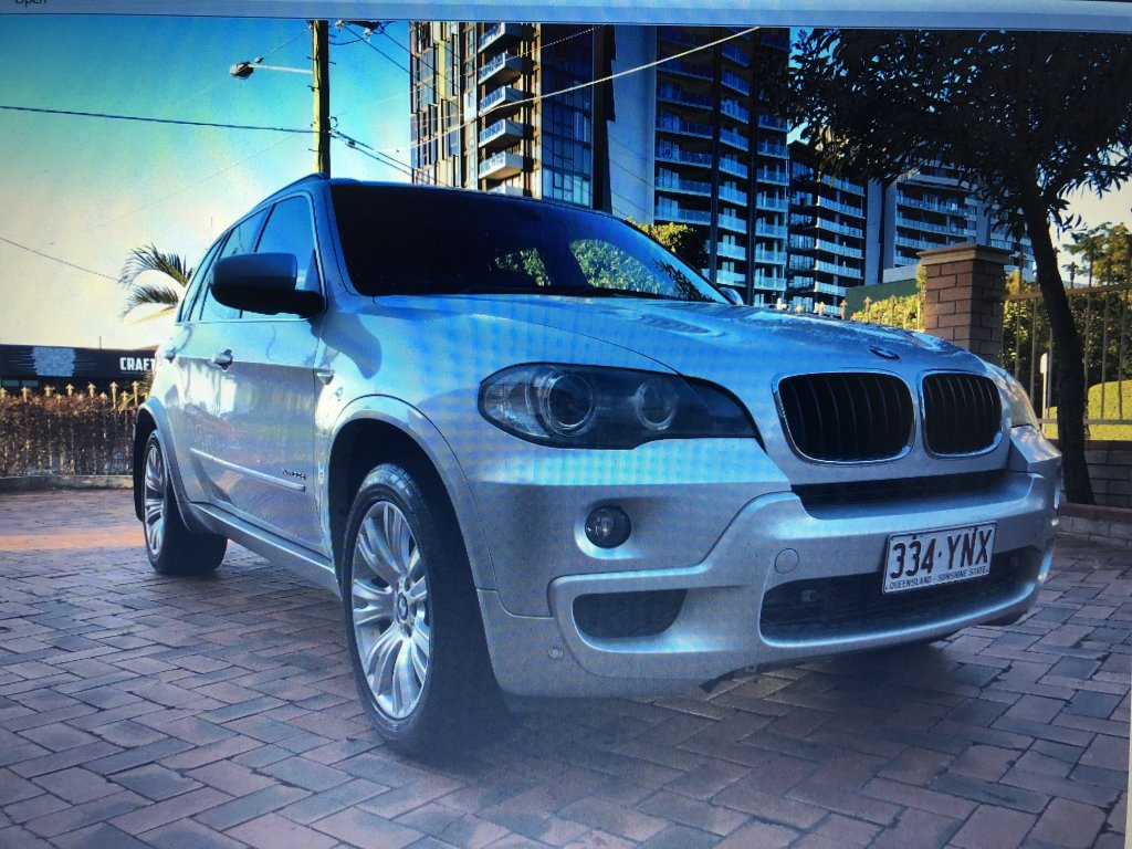 2009 BMW X5 Xdrive 30D Performance Edition E70 MY12