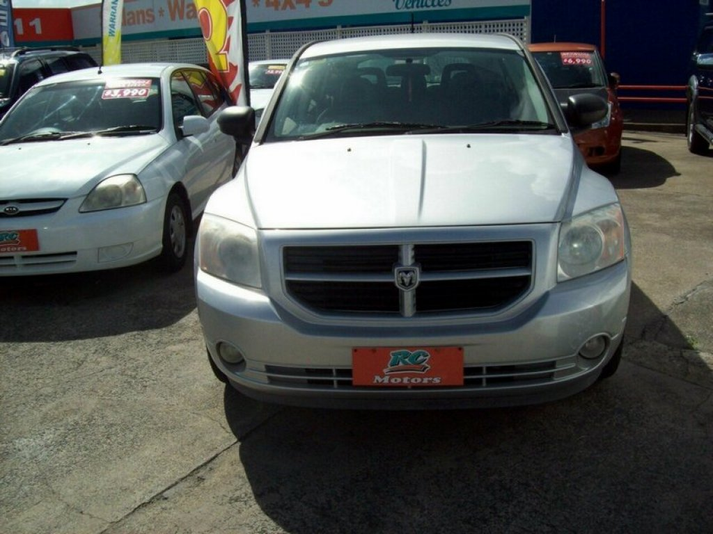 2006 Dodge Caliber SXT PM