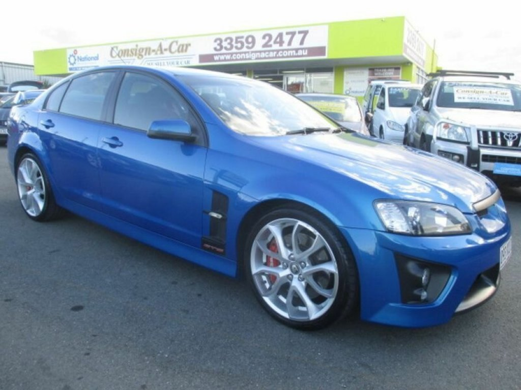 Hsv gts cars for sale on boostcruising its free and it works 2009 hsv gts e series my09 vanachro Image collections