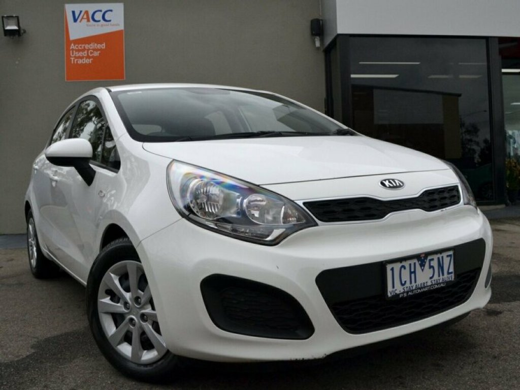 Kia Victoria Cars For Sale On BoostCruising