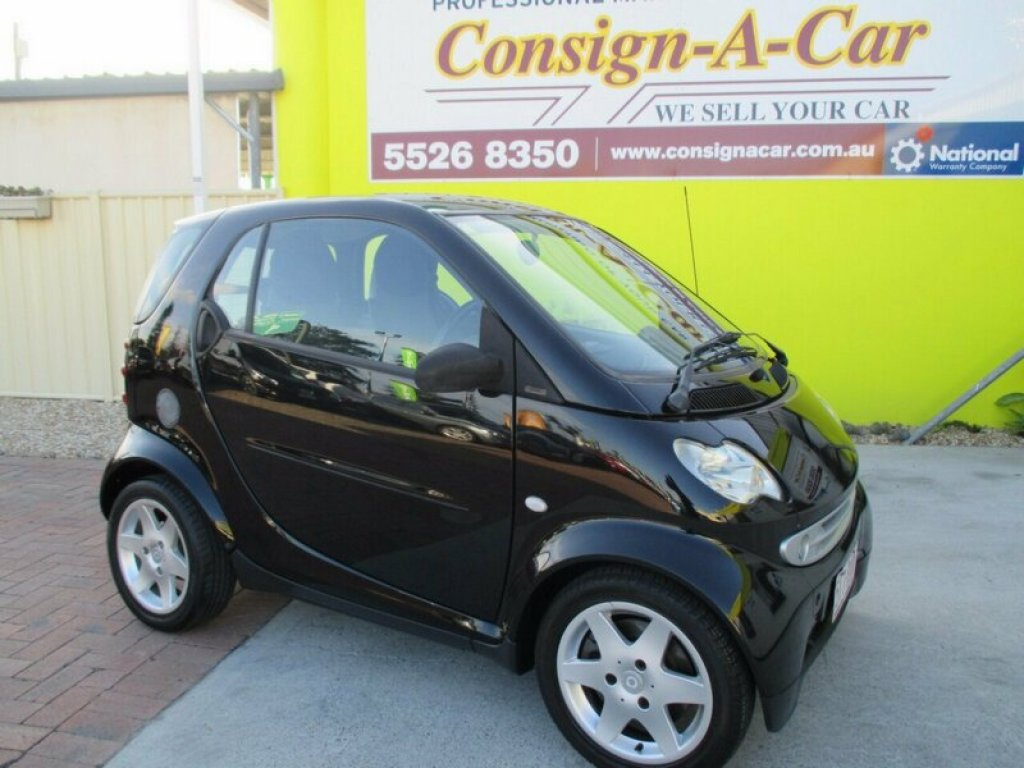 2005 Smart Fortwo C450
