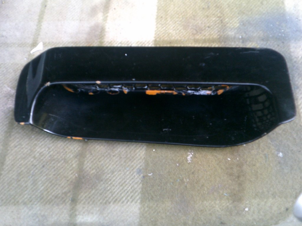 Falcon Bonnet Scoop