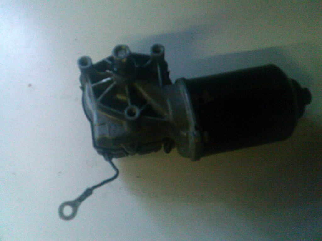 Toyota MR2 Wiper Motor