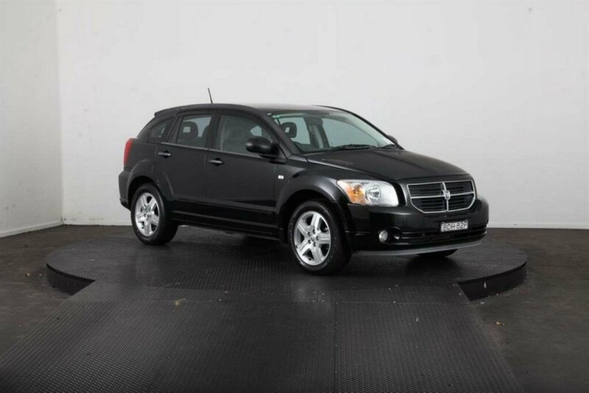 2007 Dodge Caliber SXT PM