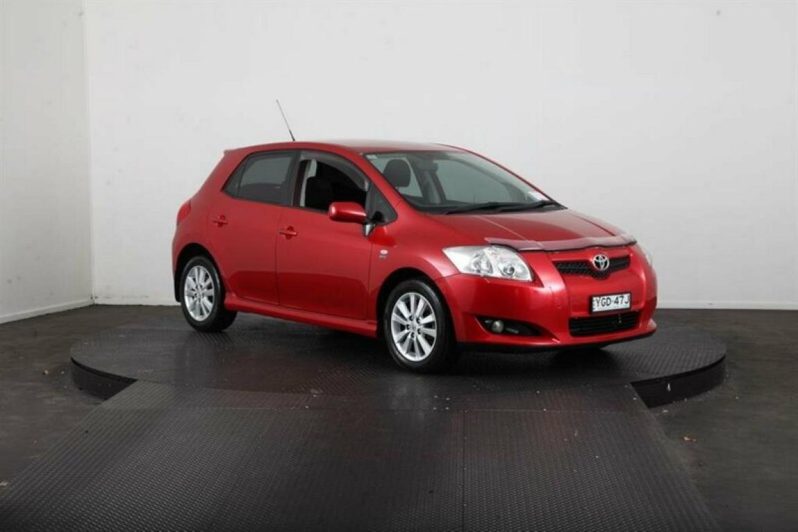 Cheap Hatchback Cars For Sale Sydney