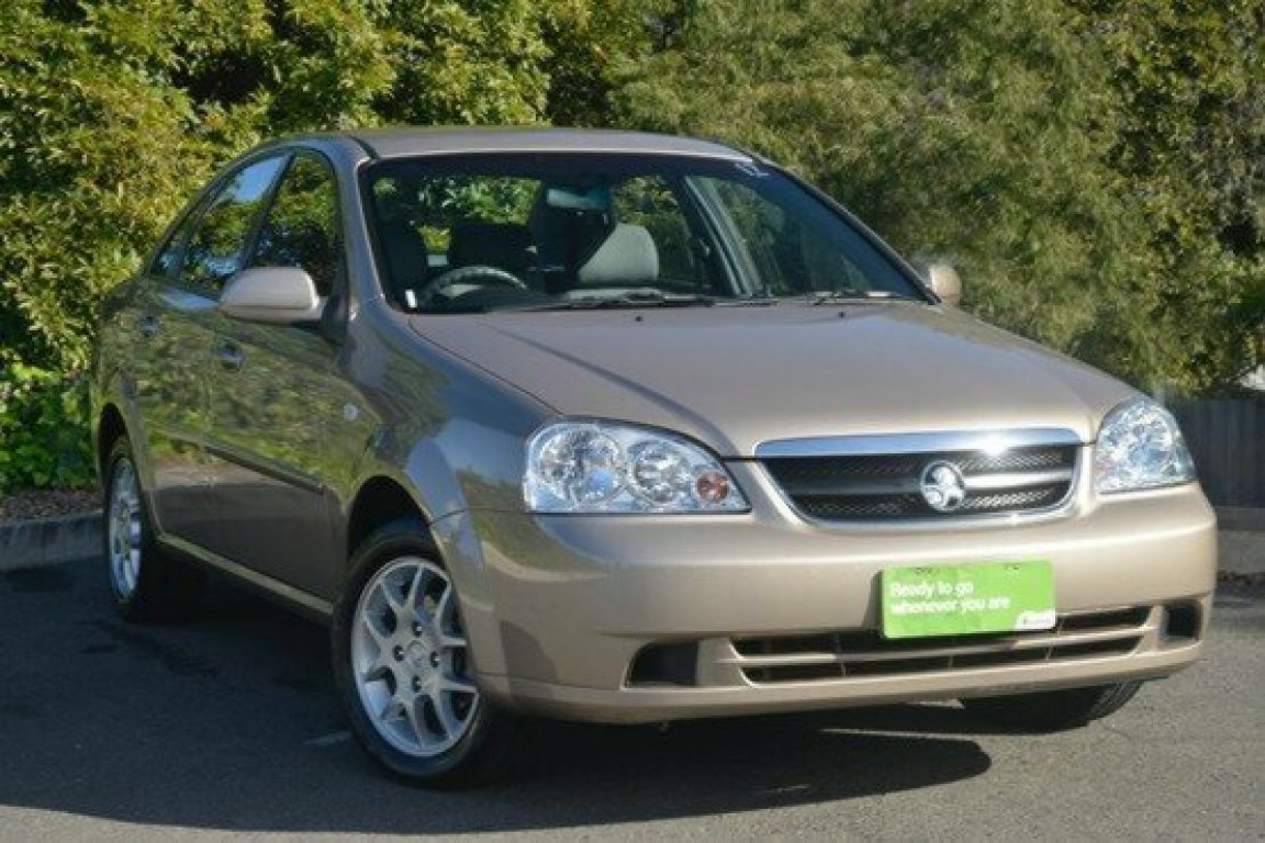 Holden viva cars for sale on boostcruising its free and it works 2008 holden viva jf my08 vanachro Choice Image
