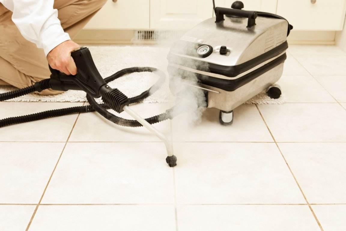 Carpet Steam Cleaning In Yarraville