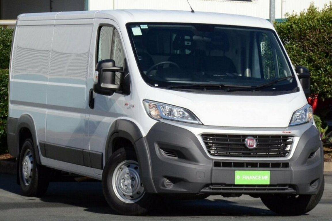 2016 Fiat Ducato Low ROOF MWB Comfort-matic Series 6