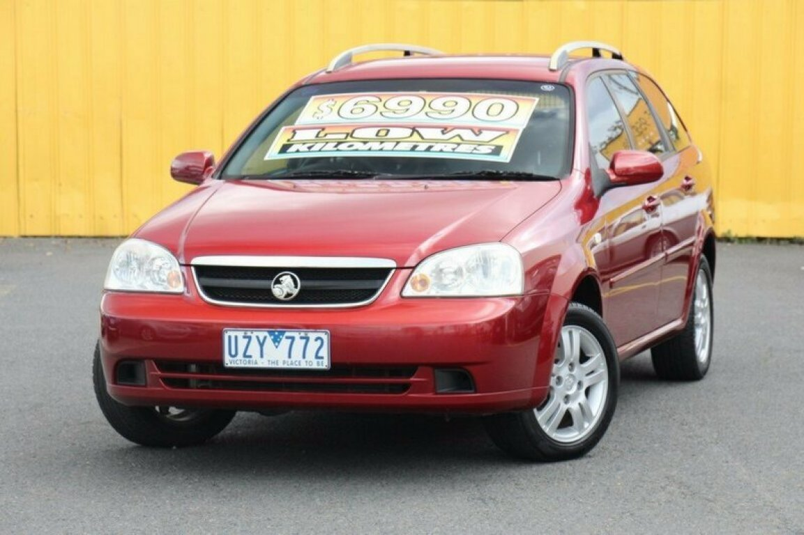 Holden viva cars for sale on boostcruising its free and it works 2006 holden viva jf vanachro Choice Image