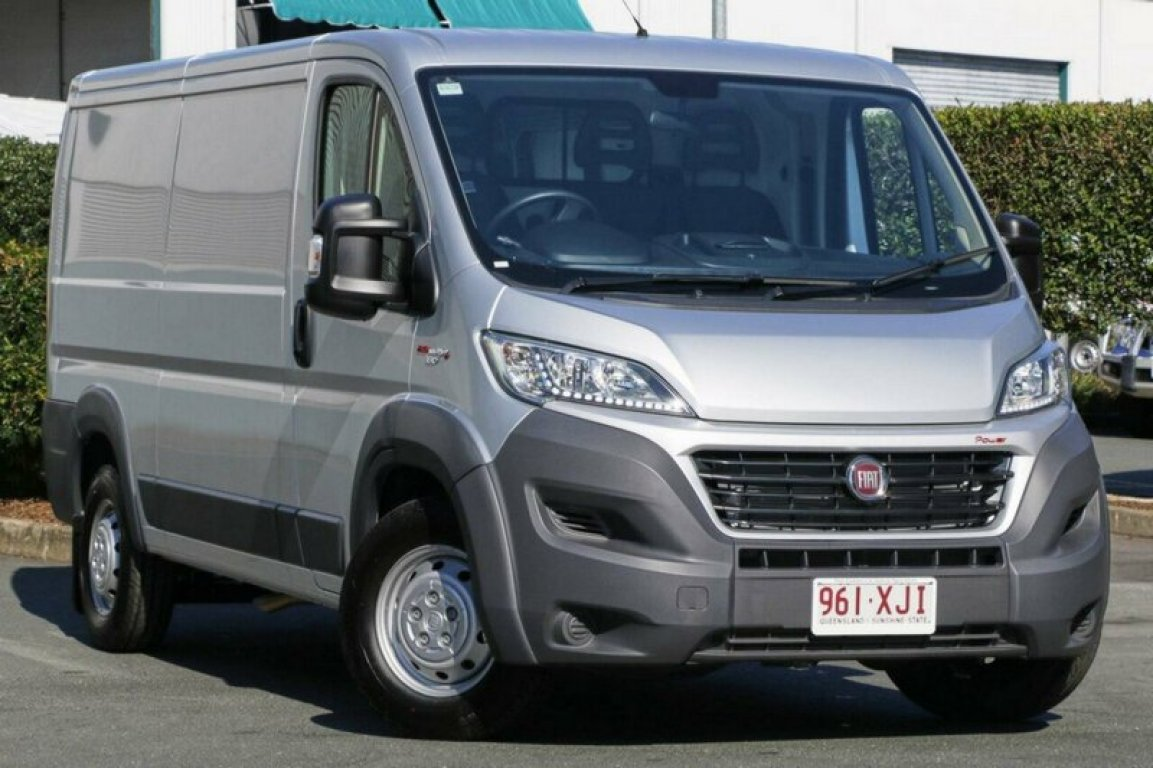 2016 Fiat Ducato Low ROOF MWB Series 6