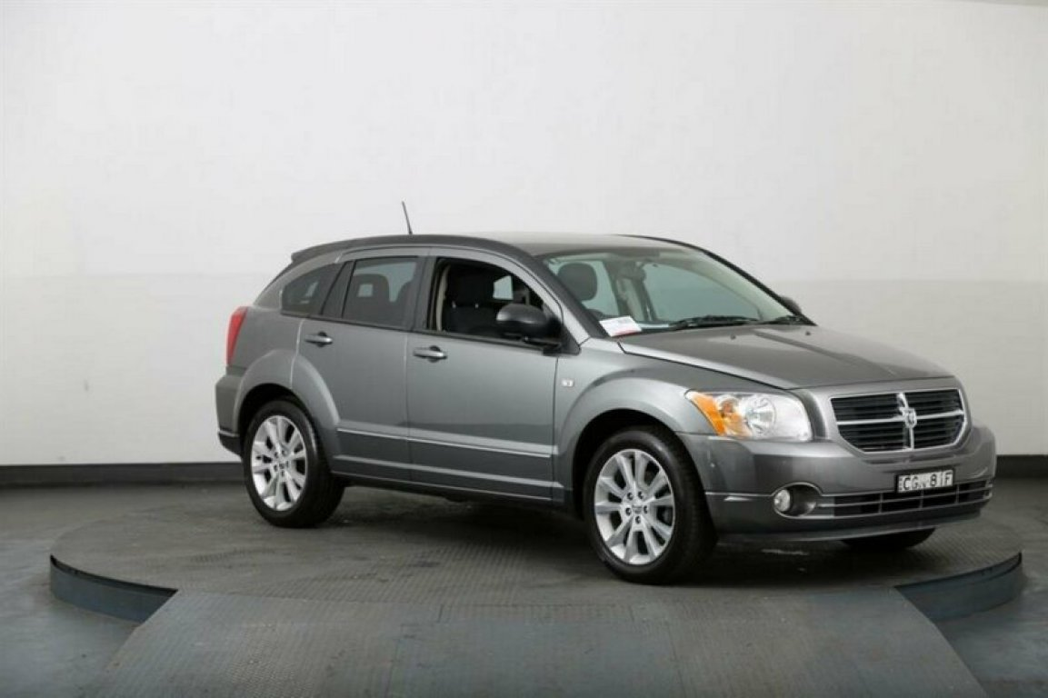 2011 Dodge Caliber SXT PM MY10
