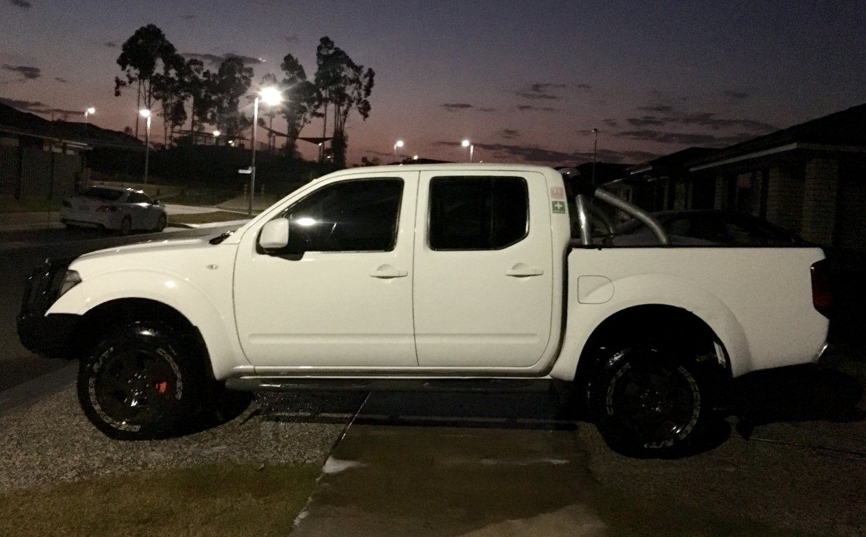 4x4 Off Road Cars for Sale Queensland on BoostCruising | It\'s FREE ...