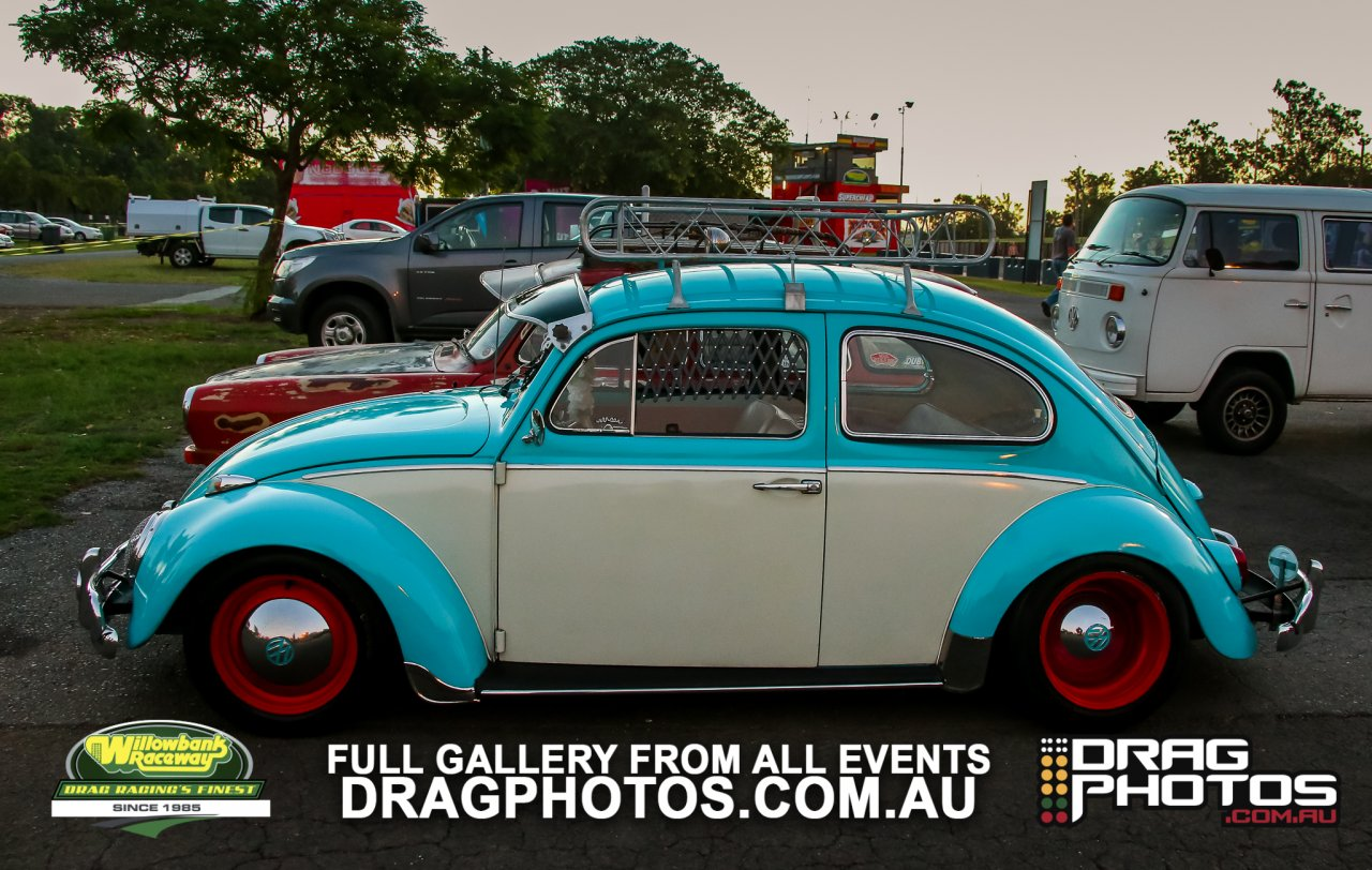7th April Vw Theme Night 2016 | Dragphotos.com.au