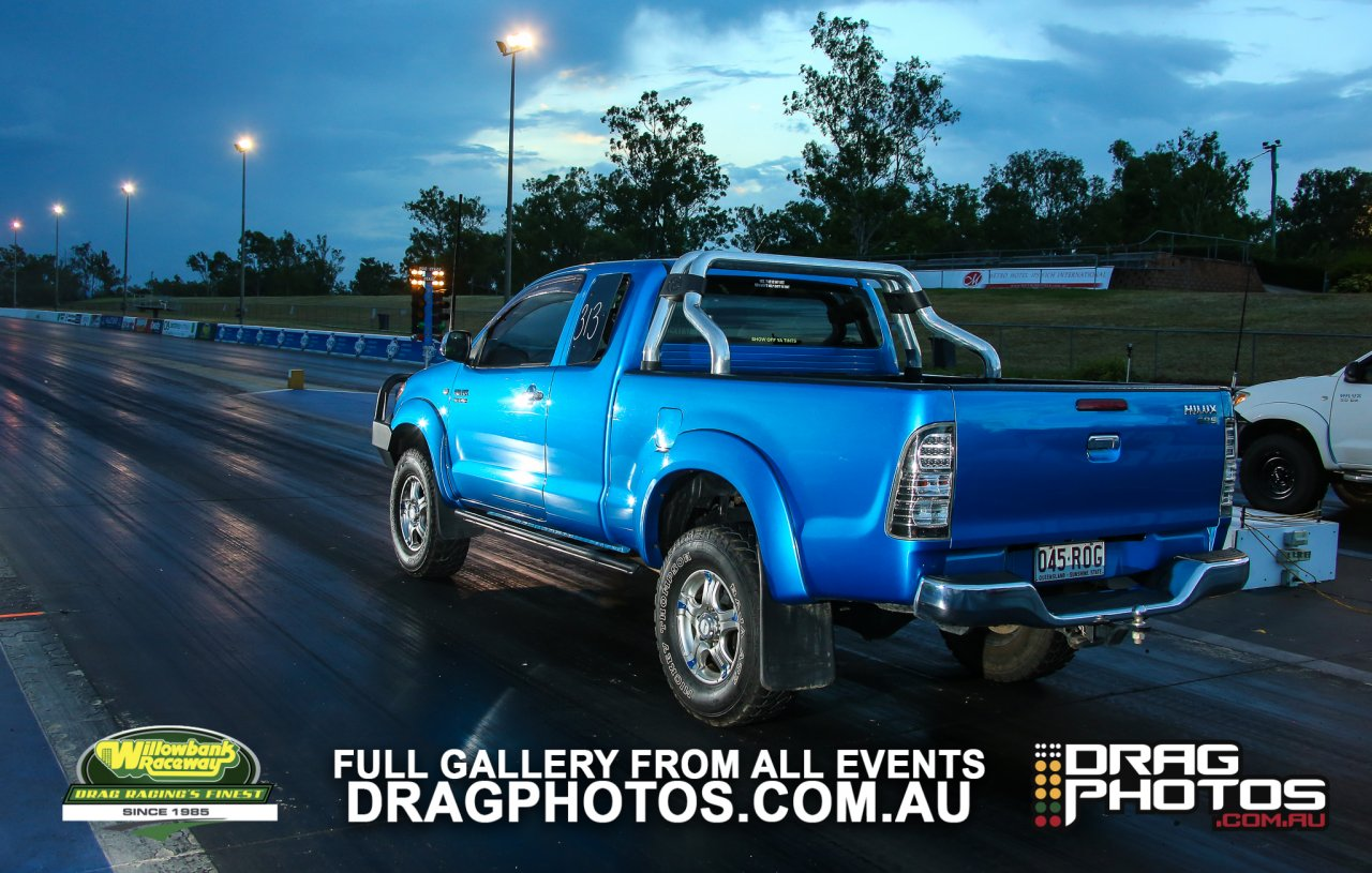 Diesel Assault Night | Dragphotos.com.au