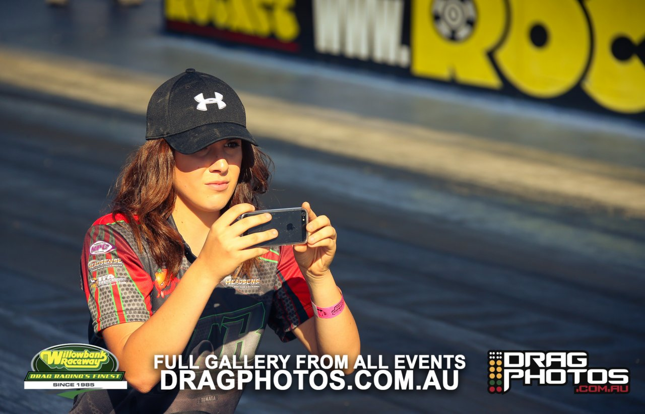 400 Thunder Sportsman Series At Willowbank Raceway | Dragphotos.com.au