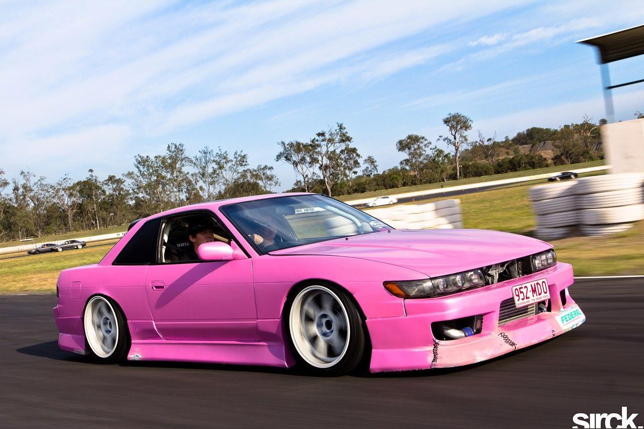 1991 Nissan Silvia S13 2 0t Boostcruising