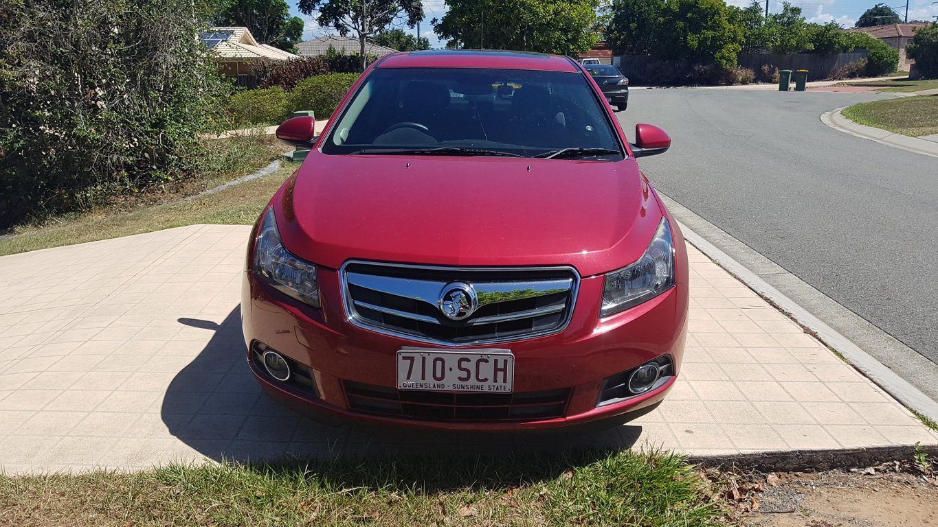 Holden Cruze Cars For Sale On Boostcruising It S Free